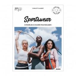 Livre : sportswear
