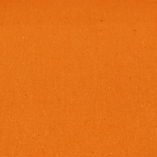 Tissu toile - Vercors fauve