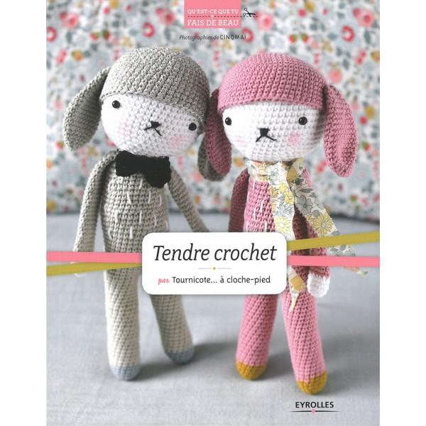 Livre : Tendre crochet