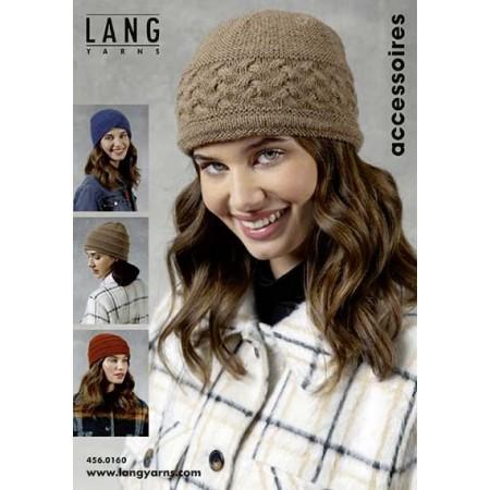 Catalogue Lang Yarns - Accessoires