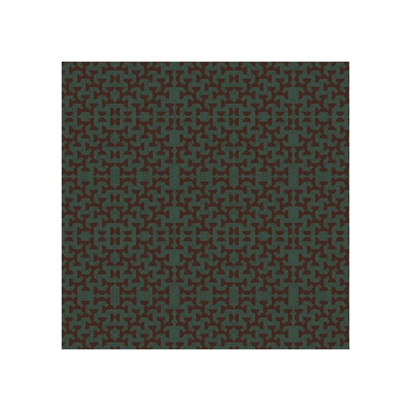 Dale Allen Rowse - Pottery - Ikat Moss