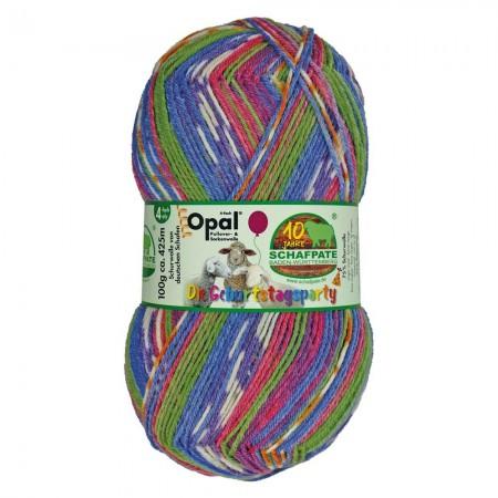 Opal Schafpate - Laine à chaussettes