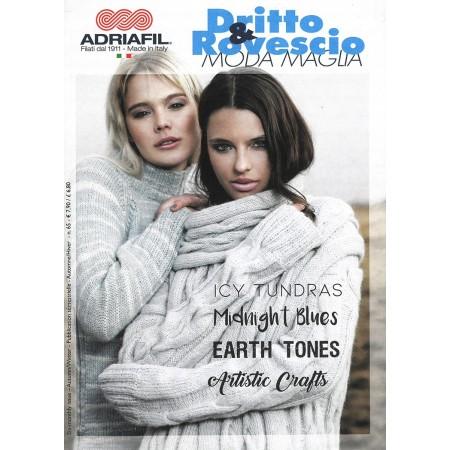 Catalogue Adriafil n°65 Dritto & Rovescio