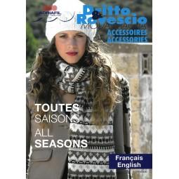 Catalogue Adriafil Accessoires toutes saisons