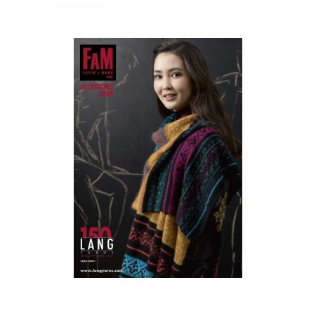 Catalogue Lang Yarns n°249