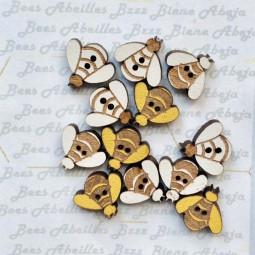 The Bee Company - Mini abeilles