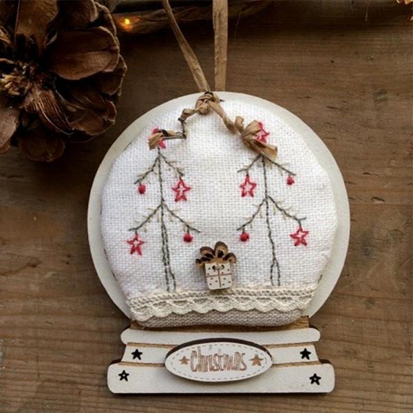 The Bee Company - Kit boule à neige cadeau