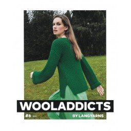 Catalogue wooladdicts by Langyarns n°6