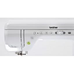 Machine à coudre Brother VQ2