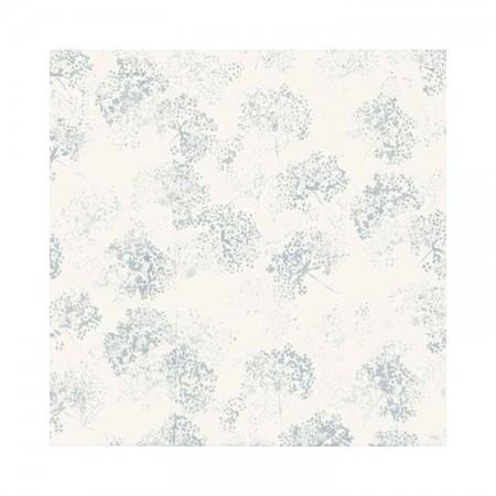 Tissu patchwork batik - Bali handpaints - Graminée nuancée celadon