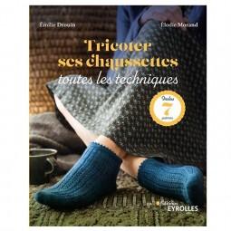 Livre : Tricoter ses chaussettes