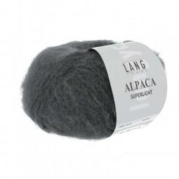 Alpaca superlight de Lang Yarns