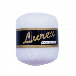 Lurex col.01 Argenté