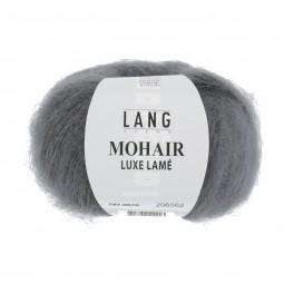 Mohair luxe lamé de Lang Yarns