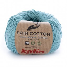Fair cotton de Katia