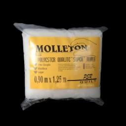 Molleton Poly Super