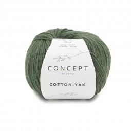 Cotton Yak 100 Beige naturel