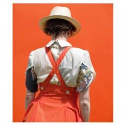Robe croisette - lot of things