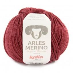 Arles Merino de Katia