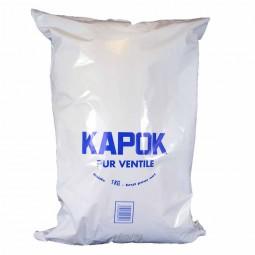 Kapok - Fibre de rembourrage 1kg