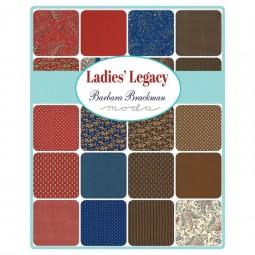 Charm Pack - Ladies'Legacy