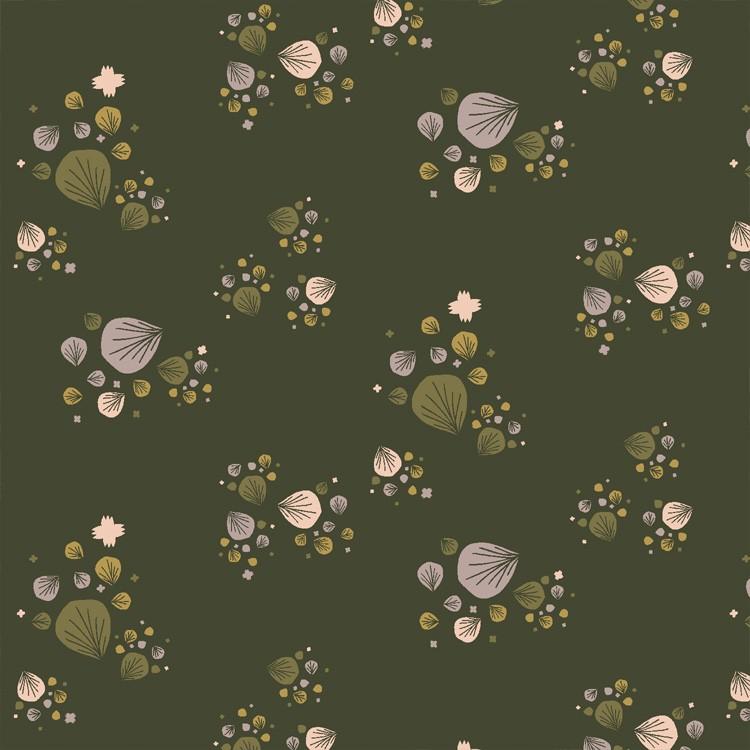 Tissu Patckwork - Cotton steel