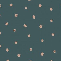 Tissu patchwork - Cotton and Steel - Posies