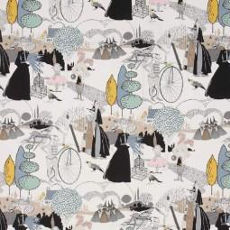 Tissu patchwork - Alexander Henry design collection