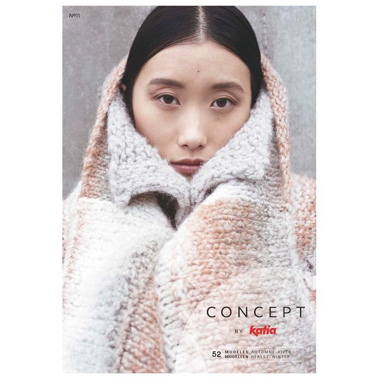 Catalogue Katia - Concept n°11 Automne - Hiver