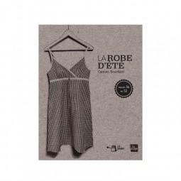 La robe d'été - Editions La Plage par Carmen Bouchard