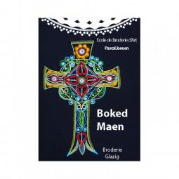 Broderie Glazig - Boken Maen