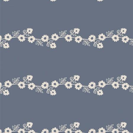 Art Gallery Fabrics - Lilliput - Daisy chain