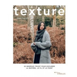 Livre - Texture
