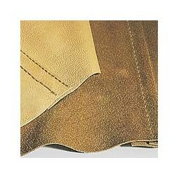 Pied de biche Bernina N°52, pied teflon pour cuir et cotons enduits
