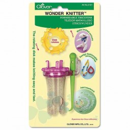 Tricotin Clover