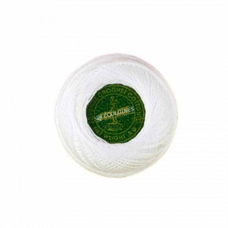 Coton vénus 800 Blanc