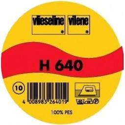Molleton Thermocollant H 640 Vlieseline