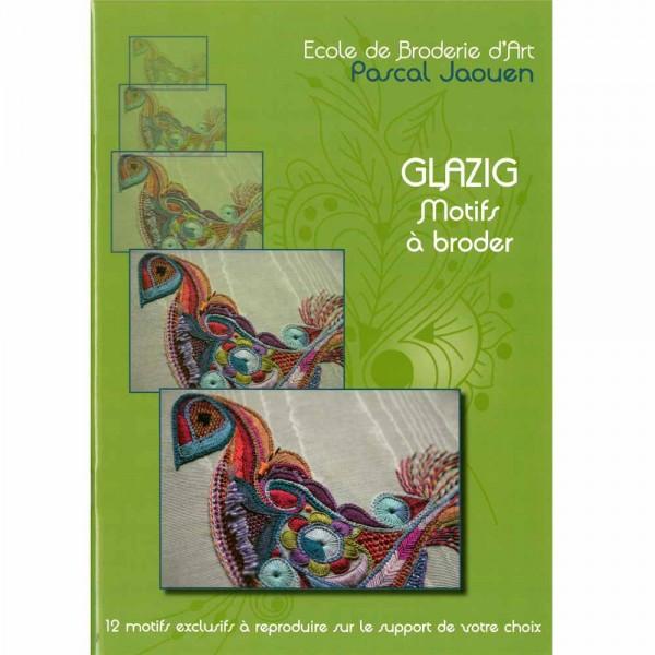 Livre : Glazig, motifs à broder 2014