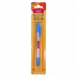 Crayon transfert double pointe Bohin
