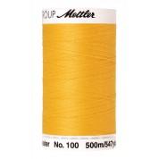 Fils à coudre polyester 500 m : Gamme de 30 coloris