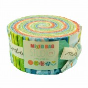 Jelly rolls & Fat quarters