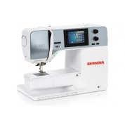 Machines BERNINA
