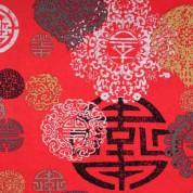 Motifs asiatiques