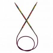 Aiguilles à tricoter circulaires bois KnitPro