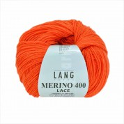 Merino 400 Lace de Lang