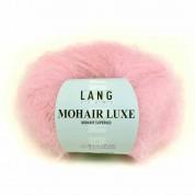 Mohair luxe de Lang