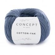 Cotton Yak de Katia