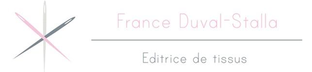 Tissu France Duval-Stalla