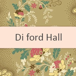 Di Ford Hall