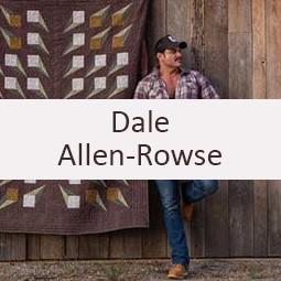 Dale Allen-Rowse
